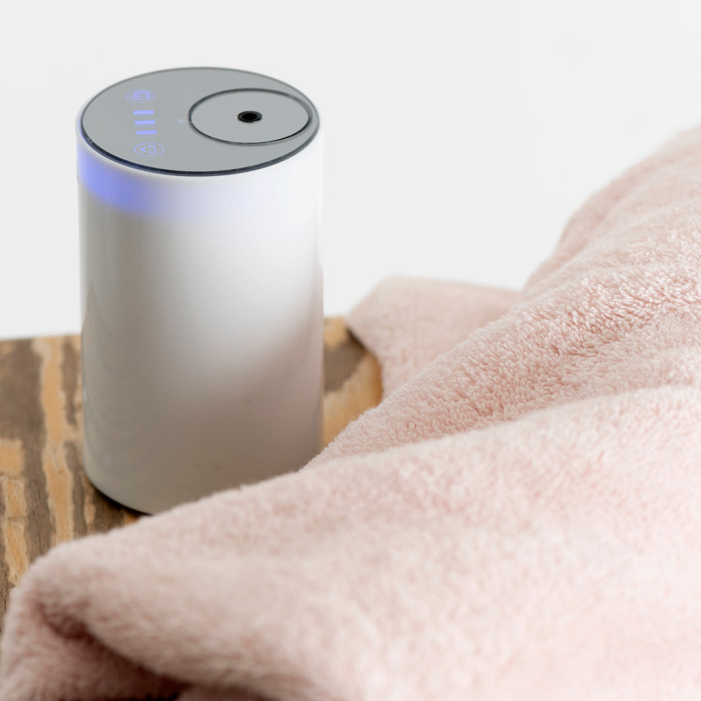 Do the new generation electric aroma diffusers offer health benefits?