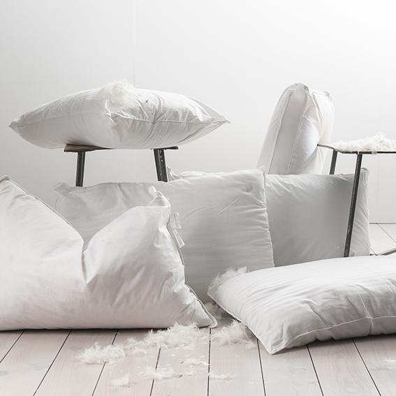 Which pillow is the best for my sleeping position?