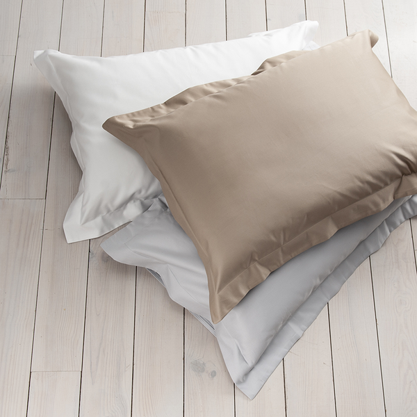 1000 Thread Count OXFORD Pillowcase - Single