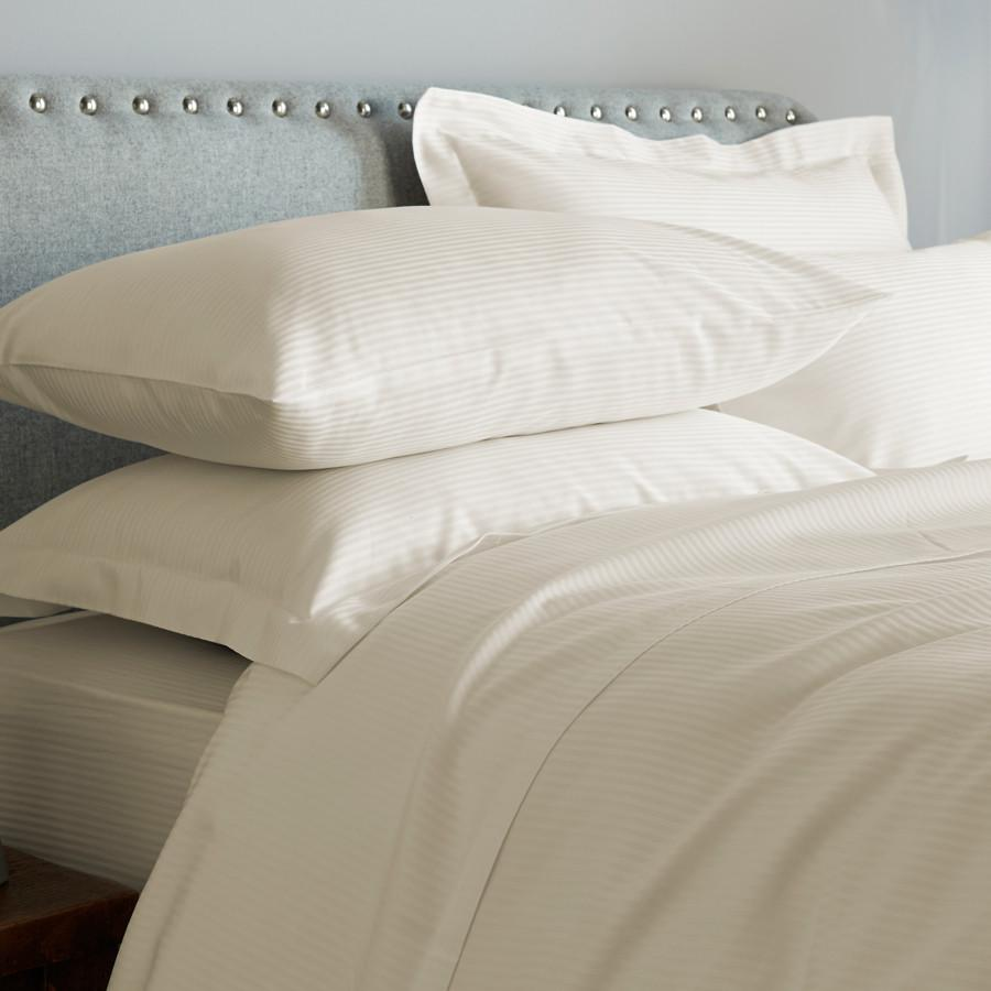 400 Thread Count Duvet Cover, Super King