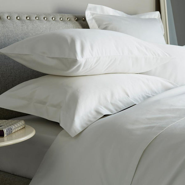 600 Thread Count Fitted Sheet, Super King