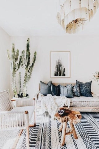 Nature Inspired Decor Bring The Outside In Lx Crafts Co