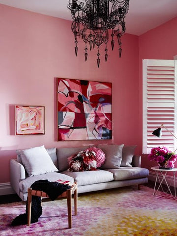 2018 Interior Trends | Pantone\'s 2018 Color of the Year | Ultra ...