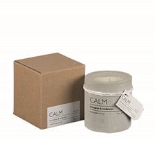 CALM Lemongrass and Cardamom - LX Crafts Co