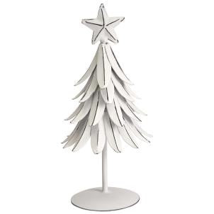 Alba Metal Christmas Tree - LX Crafts Co