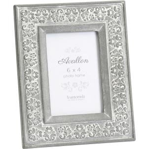 Avallon Photo Frame - LX Crafts Co