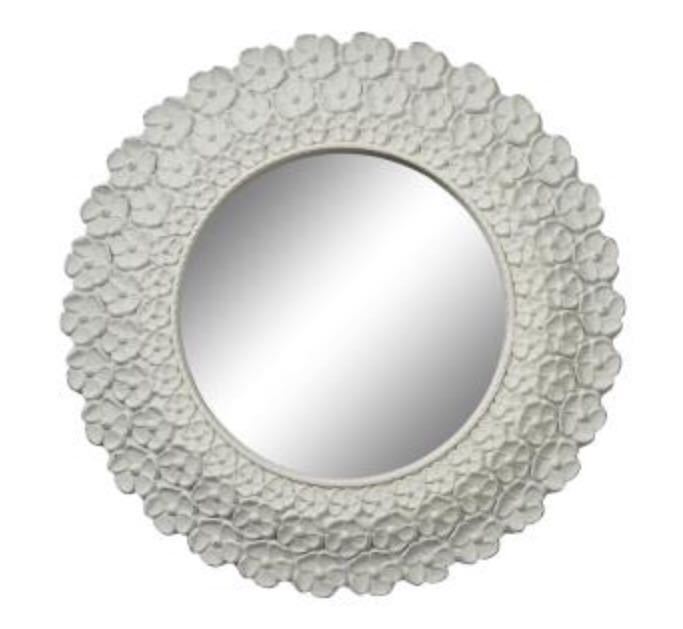 Daisy Large Mirror - LX Crafts Co