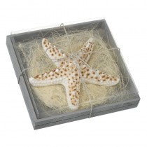 Starfish Candle in Display Box - LX Crafts Co