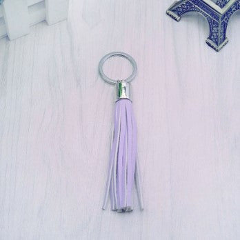 Tassel Keychain - LX Crafts Co