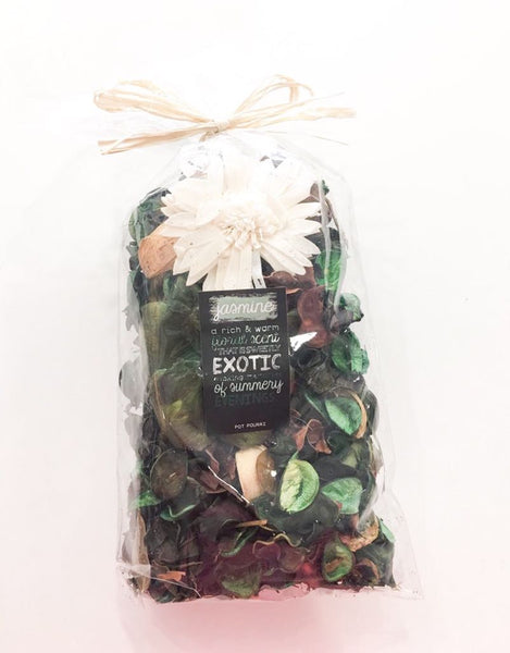Scented Potpourri - LX Crafts Co