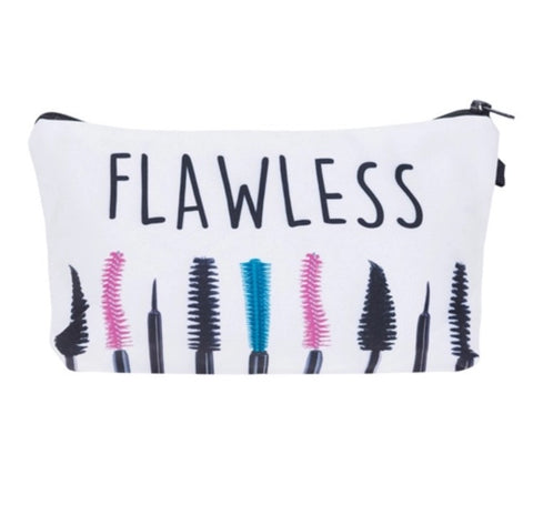 Flawless Make-up Bag - LX Crafts Co