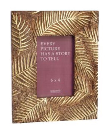JUST IN | Kailua 6x4 Photo Frame - LX Crafts Co