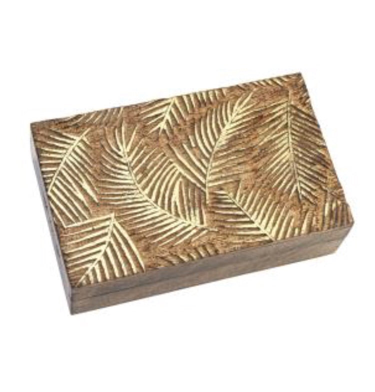 JUST IN | Kailua Large Rectangular Box - LX Crafts Co