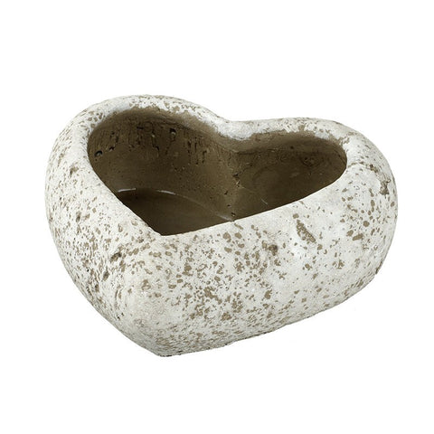 Heart Planter - LX Crafts Co