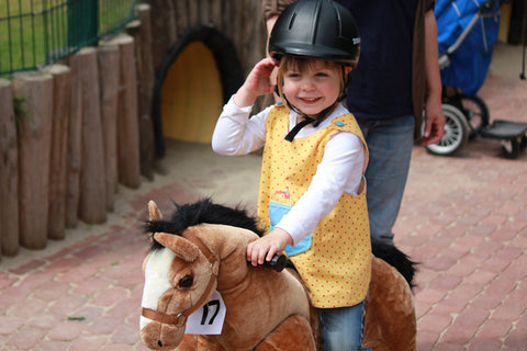 Animal Riding Horse Gift Idea For Kids