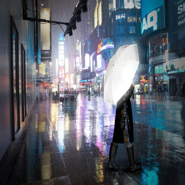 Reflective Umbrella - Latest Trendz Novelty Gifts And Gadgets