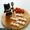 Batman Egg Cup and Toast Cutter - Latest Trendz Novelty Gifts And Gadgets