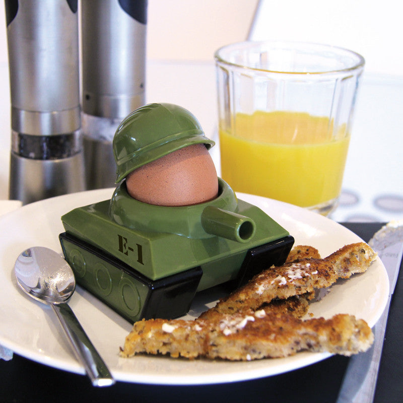 Egg-Splode Egg Cup - Latest Trendz Novelty Gifts And Gadgets