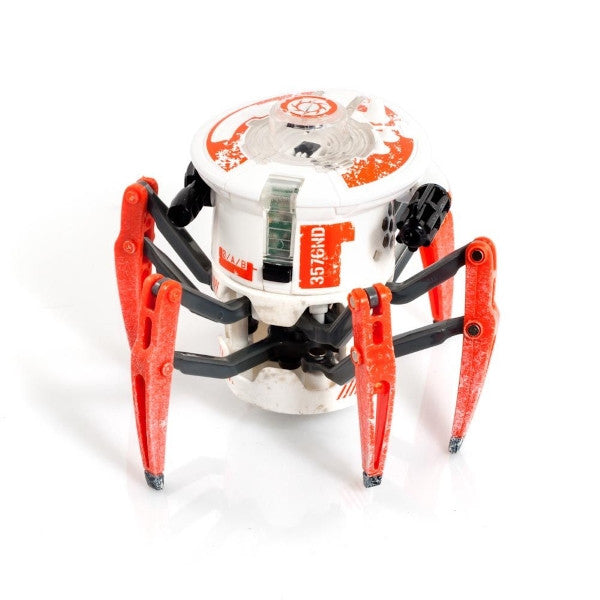 hexbug battle spider instructions