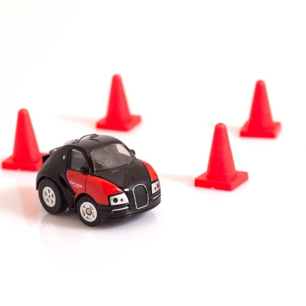 World's Smallest RC Car Q2 Turbo Racers - Latest Trendz Novelty Gifts And Gadgets
