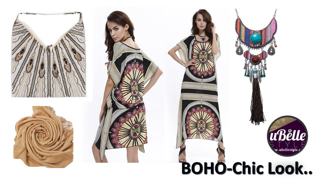 "The ""Dos"" and ""Don'ts"" of donning the Boho-Chic look"