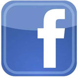 Facebook Logo Share