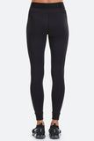 ALALA LEGGING THERMAL TIGHT BLACK