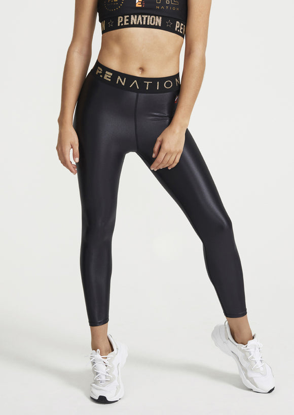 P.E NATION LEGGING EASY KEEPER