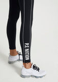 P.E NATION LEGGING Three pointer