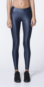 KORAL LEGGING LUSTROUS MIDNIGHT BLUE