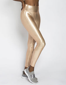 HEROINE LEGGING MARVEL [ COPPER ]
