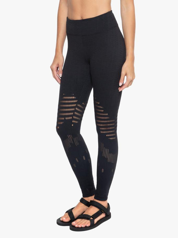 KORAL LEGGING DRIVE HIGH RISE MAURIN BLACK