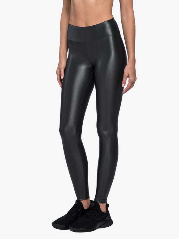 KORAL LEGGING LUSTROUS HIGH RISE LEAD