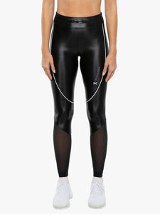 KORAL LEGGING FOCUS HIGH RISE INFINITY BLACK