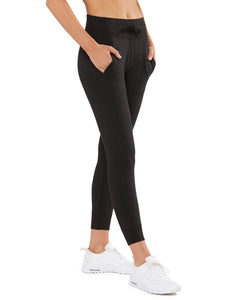 LILYBOD LEGGING GIA - GRAPHITE BLACK