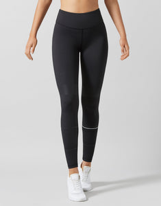 LILYBOD LEGGING MADISON - GRAPHITE BLACK