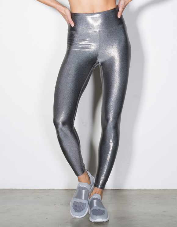 HEROINE LEGGING MARVEL - CHROME