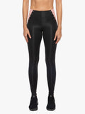 KORAL LEGGING NATURAL HIGH RISE INFINITY Black/Rose Quartz