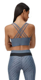 ALL FENIX BRA PRANA BLUE