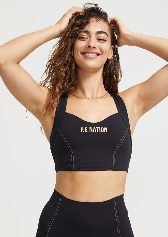 PE NATION BRA Elevation