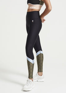 PE NATION LEGGING Speed Cut Legging