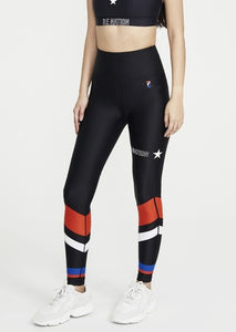 P.E NATION LEGGING CIRCUIT RACER
