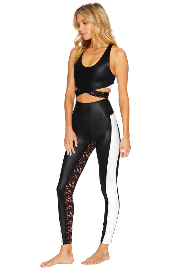 BEACH RIOT LEGGING TORTE