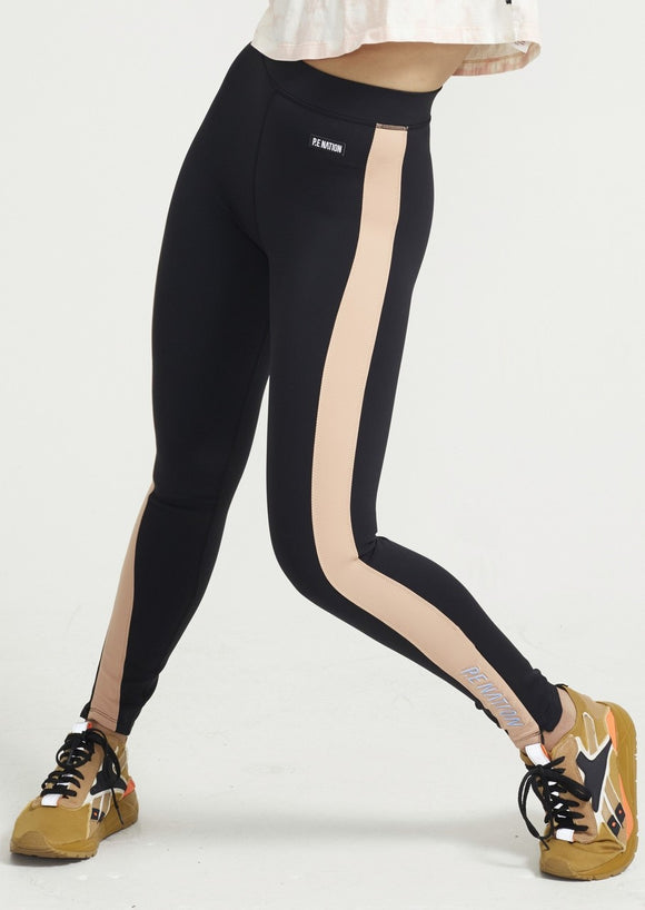 PE NATION LEGGING Exceed Drive