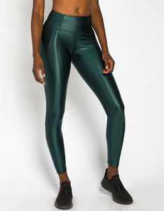 HEROINE LEGGING HAMPTON [ EMERALD ]