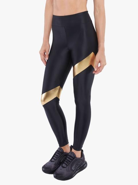 Koral Legging Aello Energy High Rise blk/luster