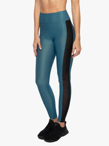KORAL LEGGING SERENDIPITY IRIDESCENTE HIGH RISE