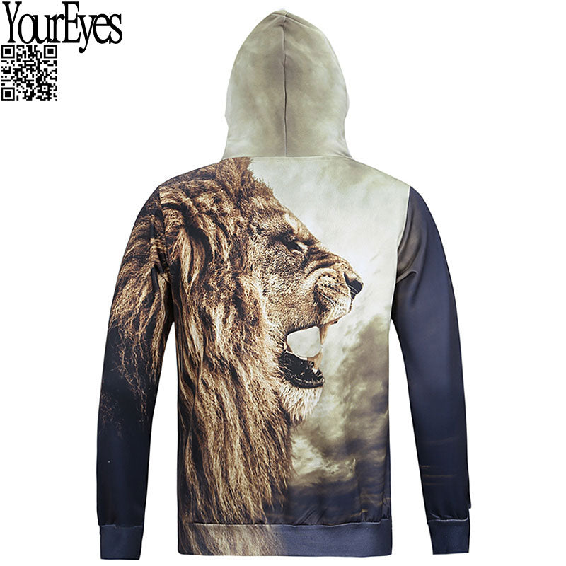top Lion clothing to buy