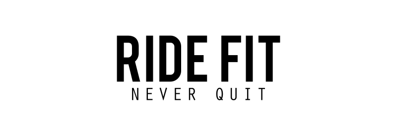Introducing Ride Fit