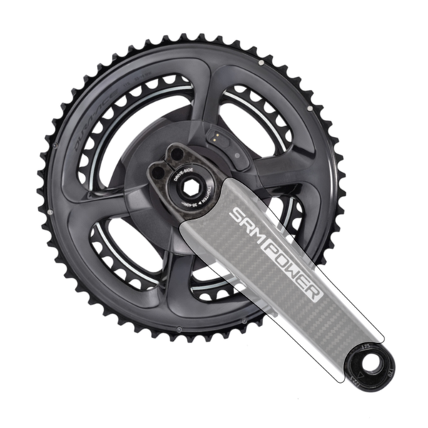 SRM Power Origin Road Crank Protectors